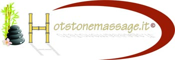 logo hot stone massage