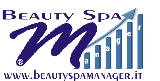 logo beauty spa manager