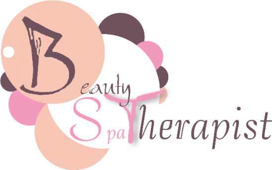 logo beauty spa therapist